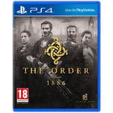 Order 1886 (PS4)