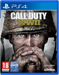 Call of Duty: WWII (PS4/XB1/PC)
