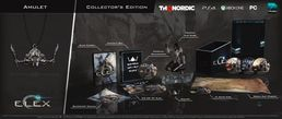 Elex Collectors Edition (PS4/XB1/PC)