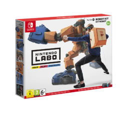 Nintendo Labo Robot Kit (NSW)