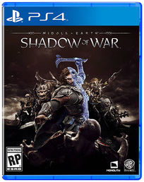 Middle-Earth: Shadow of War (PS4/XB1/PC)