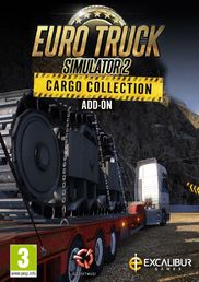 Euro Truck Simulator 2 - Cargo Collection Gold/Add-On (PC)