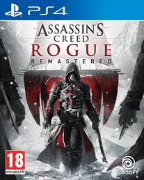Assassin´s Creed Rogue Remastered (PS4/XB1) + Lehden tilaus