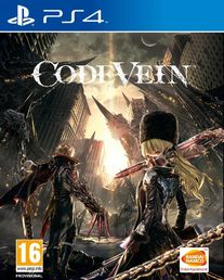 ENNAKKO (2019) Code Vein (PS4/XB1)