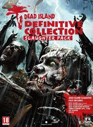 Dead Island Definitive Collection Slaughter Pack (PS4)