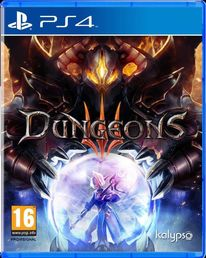 Dungeons 3 (PS4/XB1/PC)