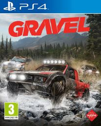 Gravel (PS4/XB1/PC)