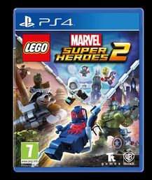 LEGO Marvel Super Heroes 2 (PS4/XB1/NSW)