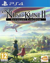 Ni No Kuni II: Revenant Kingdom (PS4/PC)