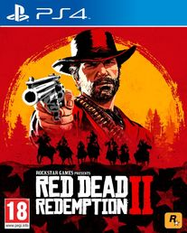 Red Dead Redemption II (PS4/XB1)