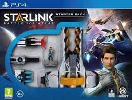 Starlink: Battle for Atlas Starter Pack (PS4/XB1/NSW)