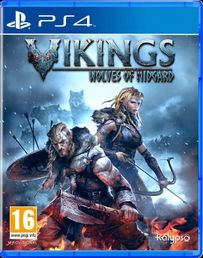Vikings - Wolves of Midgard (PS4/XB1/PC)