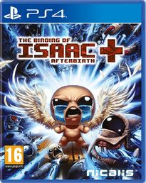 The Binding of Isaac: Afterbirth+ (PS4/NSW)