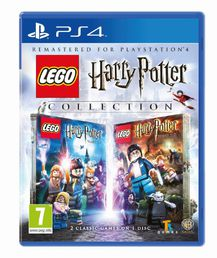 Lego Harry Potter Collection Years 1-7 (PS4)