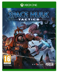 Space Hulk Tactics (PS4/XB1)