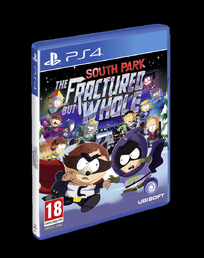 South Park: The Fractured but Whole (PS4/XB1)
