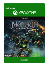 Mordheim: City of the Damned (XB1) °ESD° + Lehden tilaus