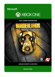 Borderlands: The Handsome Collection (XB1) °ESD°