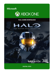 Halo: The Master Chief Collection (XB1) °ESD°