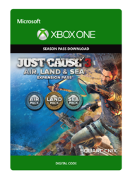 Air, Land, Sea Expansion Pass - Just Cause 3 (XB1) °ESD°