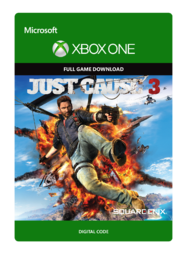 Just Cause 3 (XB1) °ESD°