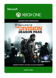 Season Pass - Tom Clancy's The Division (XB1) °ESD°
