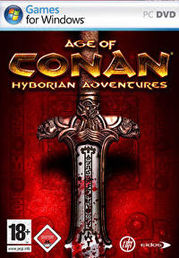 Age of Conan: Hyborian Adventures (PC)