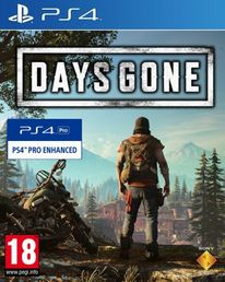 ENNAKKO (22.2.2019) - Days Gone (PS4)