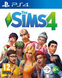 The Sims 4 (PS4/XB1)