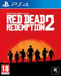 ENNAKKO (26.10.2018) Red Dead Redemption (PS4/XB1)