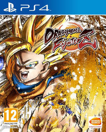 Dragon Ball FighterZ (PS4/XB1)