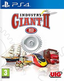 Industry Giant II (PS4)