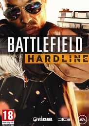 Battlefield Hardline (PC/PS3)