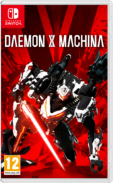 Daemon X Machina (NSW)
