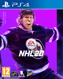 ENNAKKO (13.9.2019) NHL 20 (PS4/XB1)