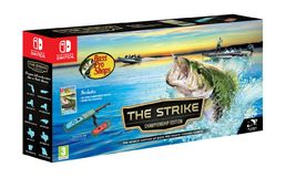 Bass Pro Shops The Strike Championship Edition Bundle (NSW)