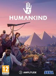 Humankind Steelbook Edition (PC)