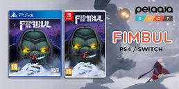 Fimbul (PS4/NSW)