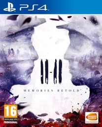 11-11: Memories Retold (PS4/XB1)