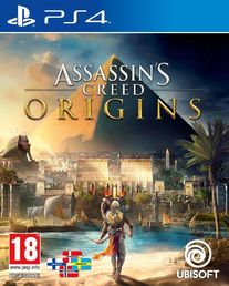 Assassin's Creed Origins (PS4/XB1)