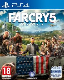 Far Cry 5 (PS4/XB1)