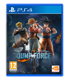 Jump Force (PS4, XB1)