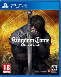 Kingdom Come: Deliverance (PS4/XB1)