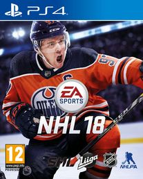 NHL 18 (PS4/XB1)