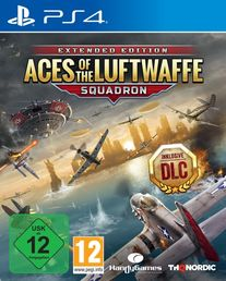 Aces of the Luftwaffe - Squadron Extended Edition (PS4, XB1, NSW)