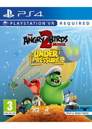 Angry Birds 2 The Movie: Under Pressure VR (PS4)
