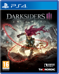 Darksiders III (XB1/PC)