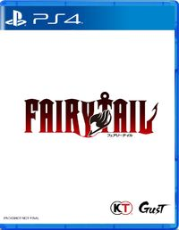 ENNAKKO (2020) Fairy Tail (PS4/NSW)