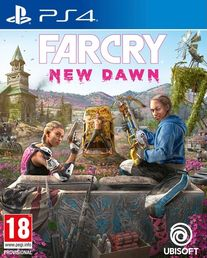 Far Cry New Dawn (PS4, XB1)