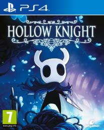 Hollow Knight (PS4, NSW)